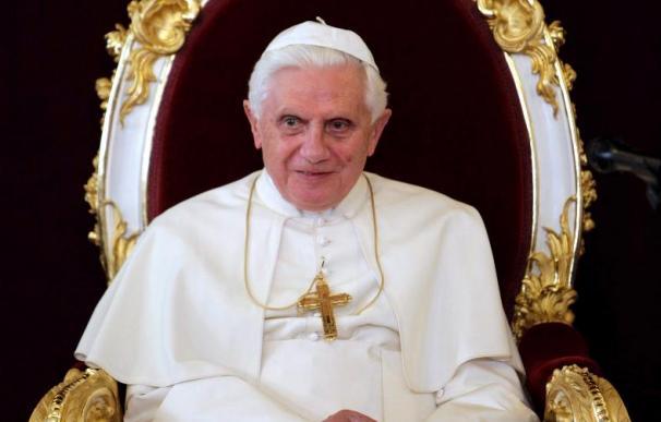 El Papa celebrará su primera misa de las jornadas de la juventud en la plaza madrileña de Cibeles