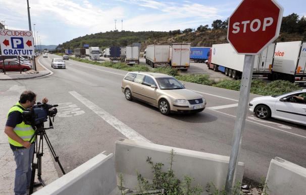 Un hombre muerto y una mujer grave tras ser atropellados en el Puerto la Cruz