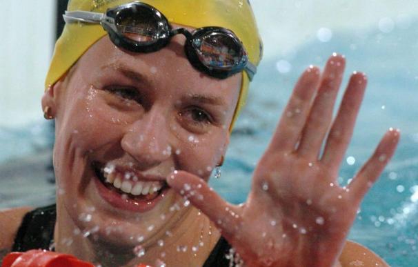 La velocista Jodie Henry anuncia su retirada