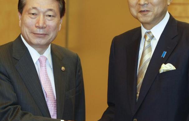 Tokio y Seúl refuerzan su apuesta por la desnuclearización norcoreana