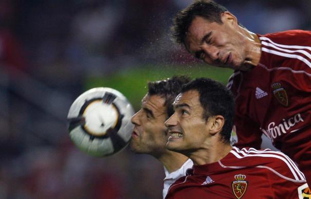 Pablo Amo vuelve al trabajo del grupo pero Pennant y Obradovic siguen al margen