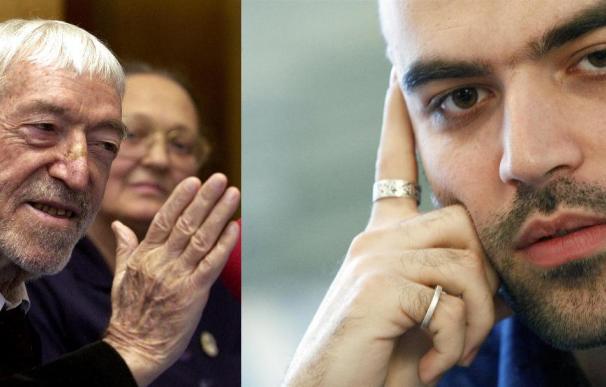 La Fundación Vicente Ferrer y Roberto Saviano, entre los candidatos al premio Sájarov
