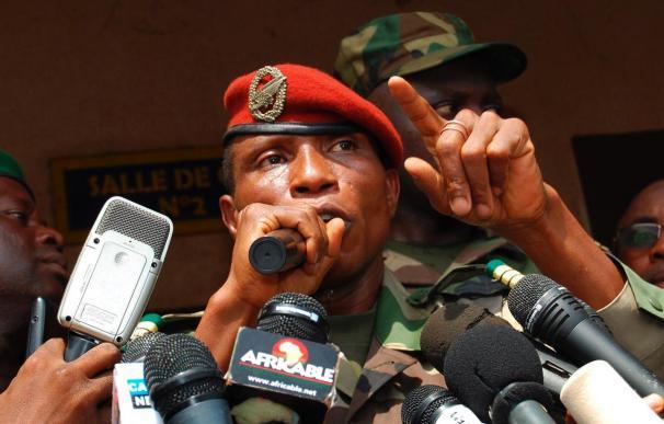 El Jefe de la Junta Militar dice que el Ejército lo desbordó en la masacre del lunes