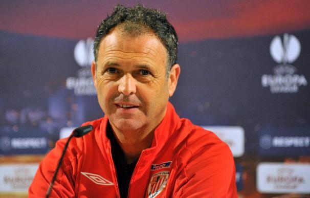 """Caparrós dice que ganando al Werder Bremen en el Weserstadion se """"ganaría prestigio"""""""