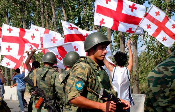 Rusia, satisfecha con el informe que culpa a Georgia del inicio de la guerra