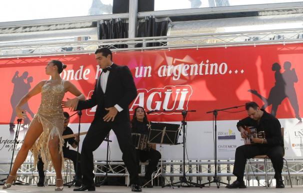 """La declaración de la UNESCO """"hace justicia"""" con el tango, según un experto uruguayo"""
