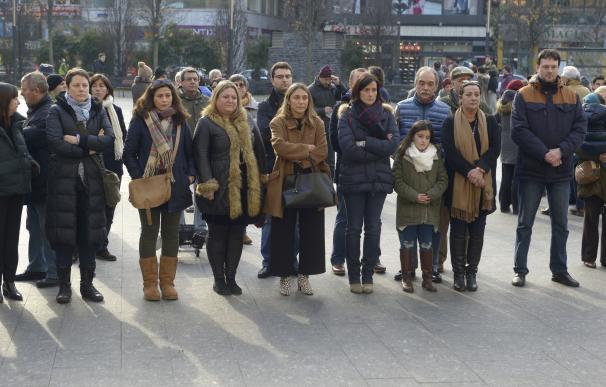 Santander condena nuevamente la violencia de género tras confirmarse el asesinato de la mujer en Burlada (Navarra)