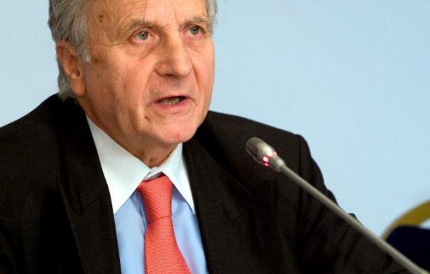 Trichet dice que queda mucho por hacer en regulación y vigilancia de mercados