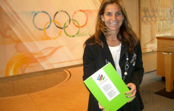 Arantxa Sánchez Vicario cree que Madrid está más preparada que en 2012