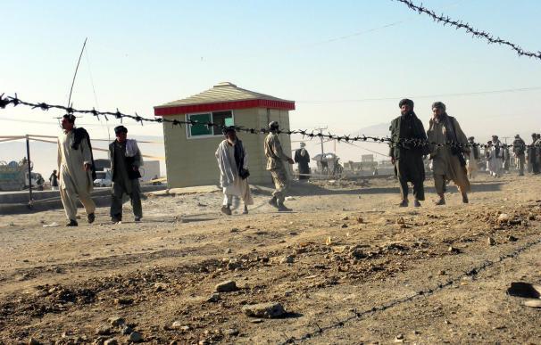 Mueren 7 personas en un nuevo ataque con misiles de EEUU en ell noroeste de Pakistán