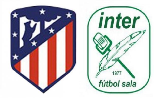 Atlético e Inter Movistar se fusionarán para crear un gran proyecto de fútbol sala