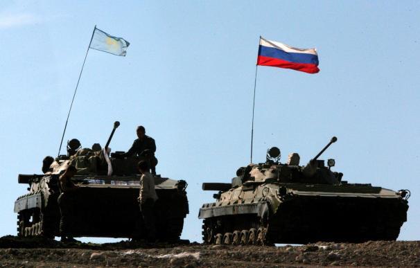 Georgia empezó la guerra tras las tensiones provocadas por Moscú