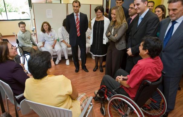 El Centro de Enfermedades Raras armoniza la atención sanitaria y la investigación