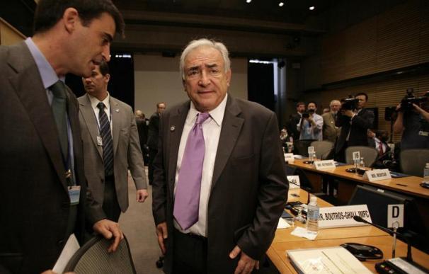 El FMI cree que la morosidad en España se situará por encima de la media europea