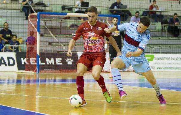 ElPozo Murcia visitará al Catgas Energía Santa Coloma en cuartos de la Copa del Rey