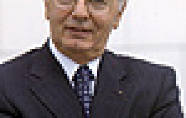 El griego Lambis Nokolaou