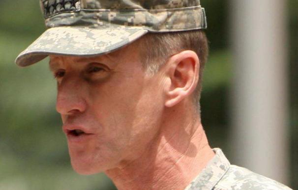 Obama analizará la estrategia para Afganistán con el equipo de seguridad nacional