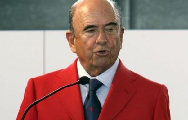 Emilio Botín cumple 75 años y más de medio siglo como banquero.