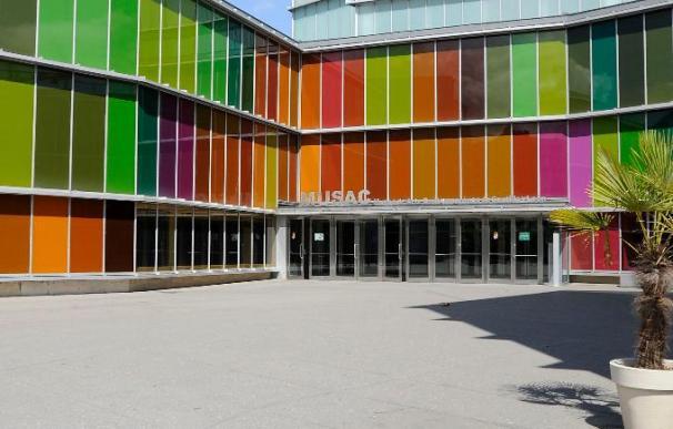 El MUSAC y el Serralves de Oporto se unen y cierran su primera muestra para 2010