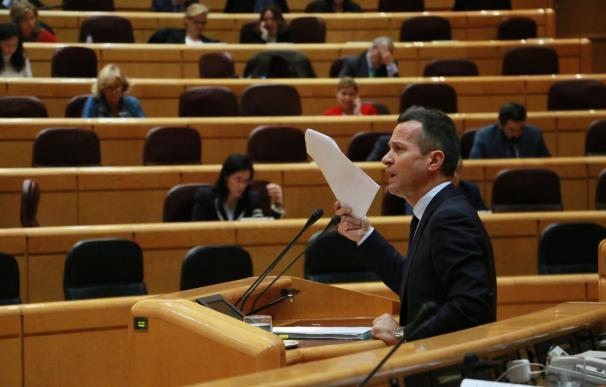 """El Gobierno dice al PNV que tiene """"sensibilidad foral"""", pero también que Euskadi tiene amplio autogobierno"""