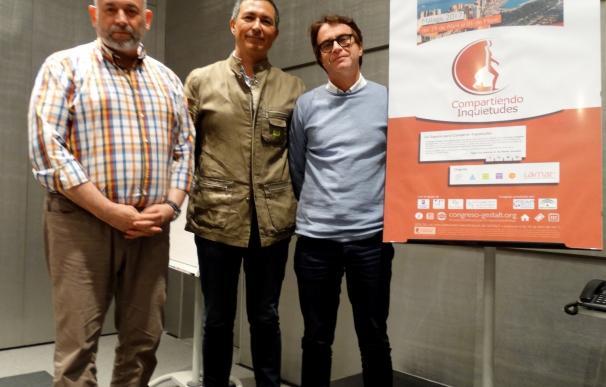 Más de 350 expertos se darán cita este fin de semana en Málaga en un congreso sobre terapia Gestalt
