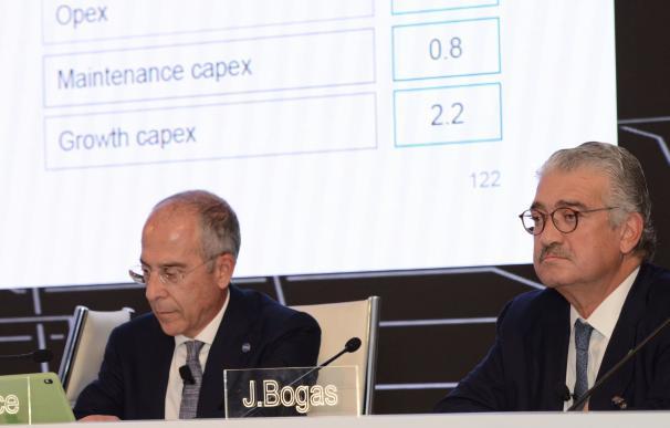 (Ampl.) Enel reitera que no está interesado en reducir su participación en Endesa