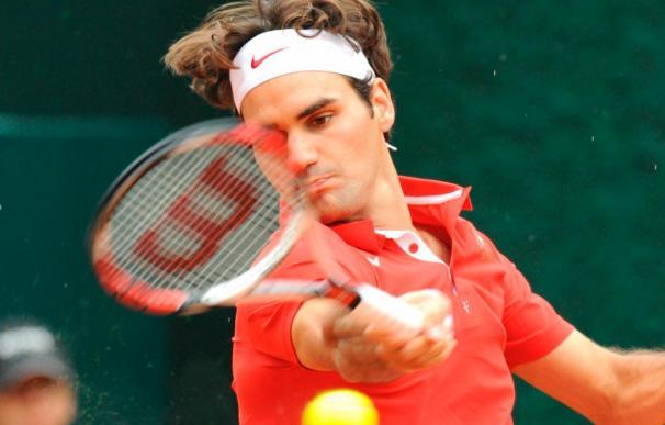 Federer causa baja para los torneos de Tokio y Shanghai