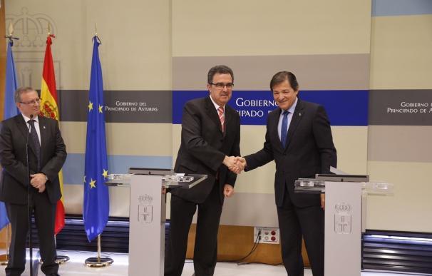 Asturias agradece a Amancio Ortega su donación de equipos para combatir el cáncer