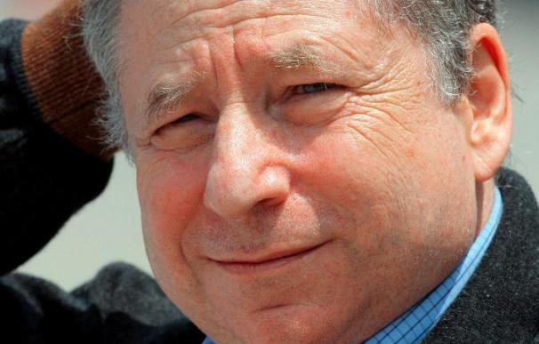 Jean Todt quiere armonía y una nueva organización si llega a presidir la FIA
