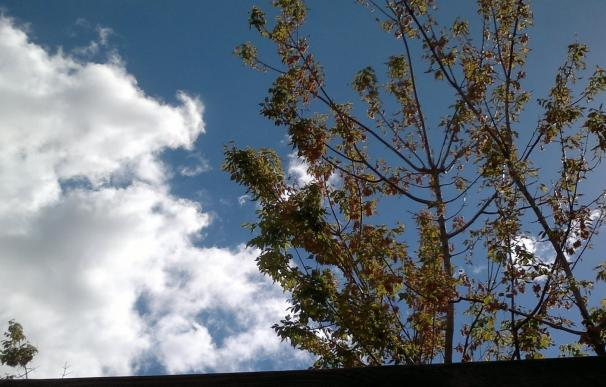 Previsión meteorológica en Extremadura para este jueves, 27 de abril de 2017