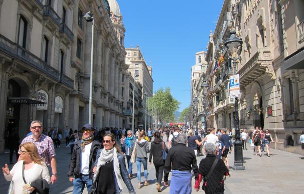 El paro en Catalunya sube en 18.200 personas el primer trimestre, con el 15,28%