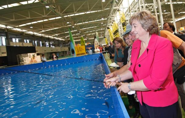 La caza y la pesca mueven cada año cerca de 250 millones en Castilla y León