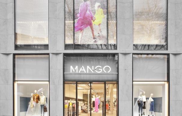 Mango entra en Burkina Faso y crece en Alemania con una nueva tienda en Hamburgo