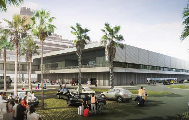 Carnival transportará a un millón de cruceristas en el Puerto de Barcelona con su segunda terminal