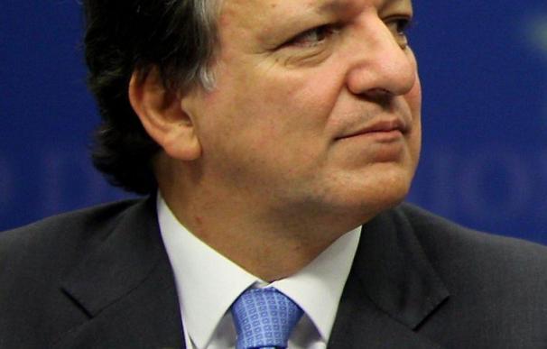 Barroso expresa su preocupación por la falta progreso en Doha y la cumbre Copenhague