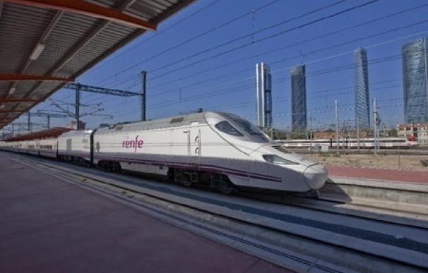 Renfe programa casi 600 plazas extra en los servicios de Asturias a Madrid durante el puente de mayo