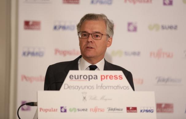Albella (CNMV) asegura que las normas contribuyen a reforzar la ética de las empresas