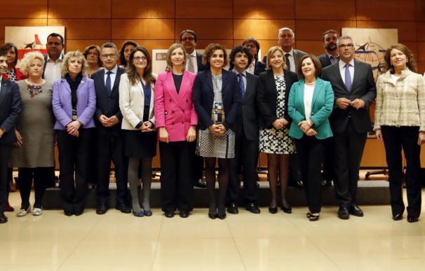 Cantabria se opone a que el Estado imponga el modelo de reparto de los fondos del 0,7 del IRPF para fines sociales