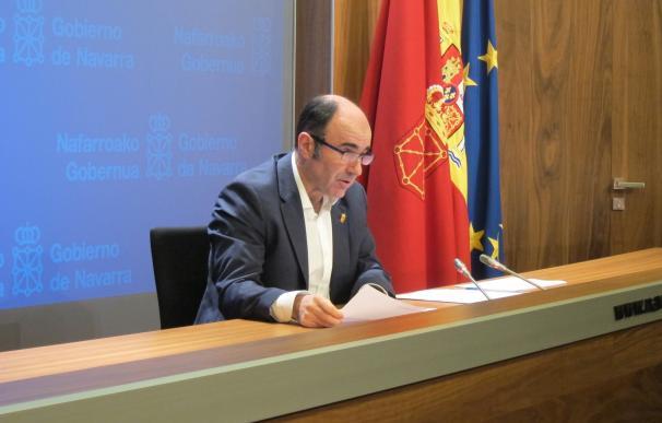El Gobierno de Navarra impulsará el crecimiento del sector turístico a través de la internacionalización