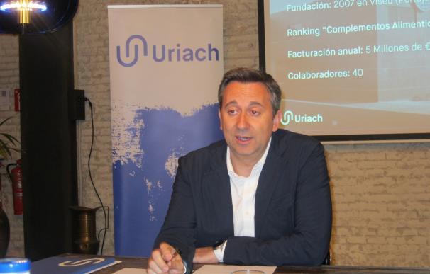 Uriach facturará seis millones en Portugal este año con la compra de Theralab