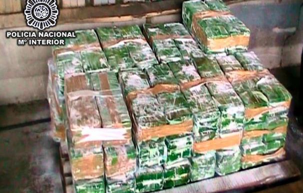 Desmantelada una importante red de traficantes, con detenciones en Vilagarcía