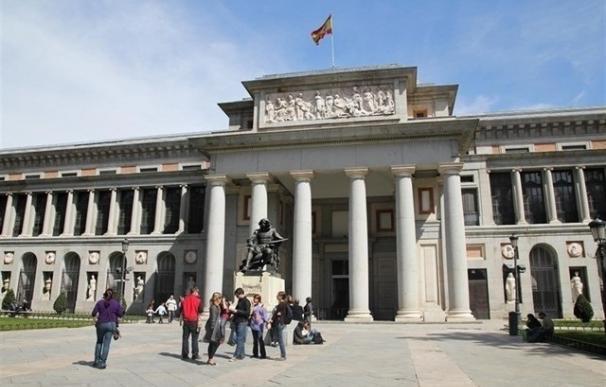 Andrés Úbeda, nuevo director adjunto de Conservación e Investigación del Museo del Prado
