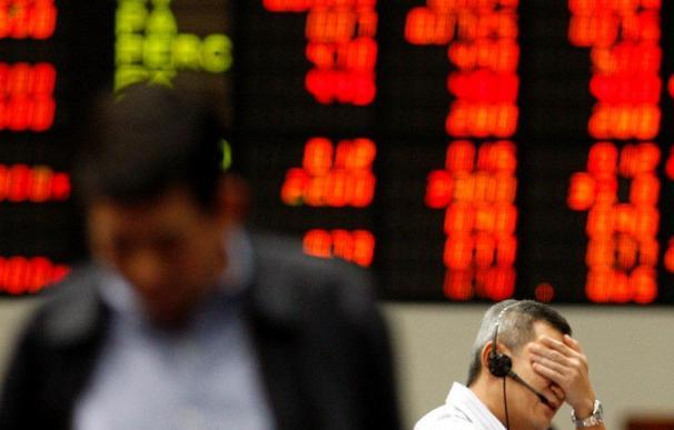 Indonesia encabeza tendencia a la baja en las Bolsas del Sudeste Asiático