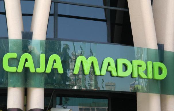 El Ayuntamiento de Madrid pide a la Justicia que anule el proceso electoral de Caja Madrid