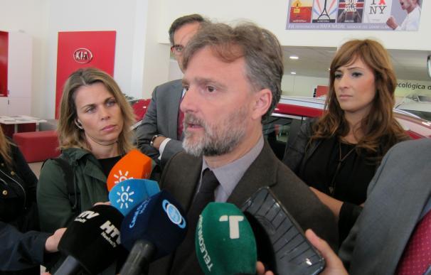 """La Junta ve """"positiva"""" la ampliación del Ministerio y recuerda que el proyecto de Fertiberia es """"mejorable"""""""