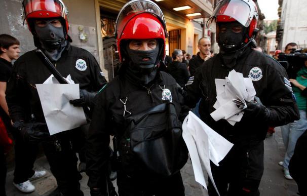 La Audiencia Nacional prohíbe los actos de Etxerat autorizados por el Gobierno vasco