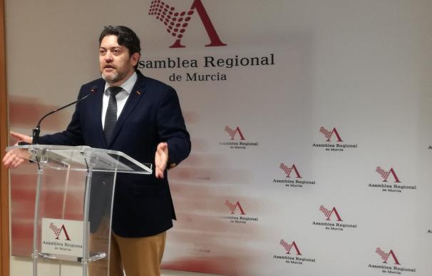 Ciudadanos exige que se cumplan sus enmiendas presupuestarias para garantizar gobernabilidad