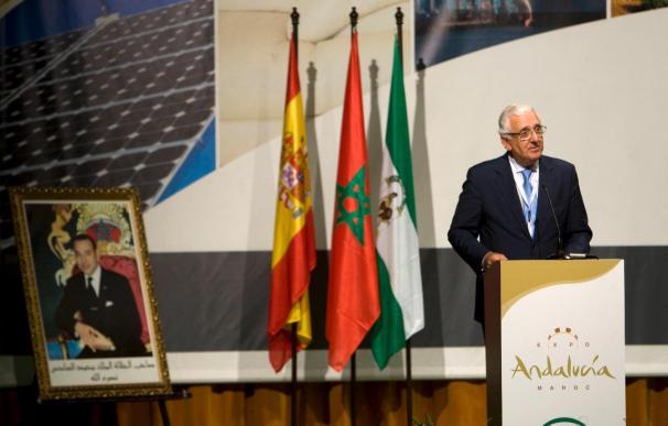 Herrero (CEA) destaca el interés de las empresas andaluzas por el mercado marroquí