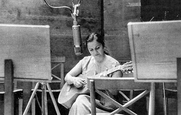 La Mar de Músicas celebrará a Violeta Parra en el centenario de su nacimiento con música, arte, cine y literatura