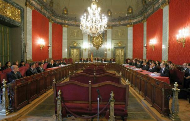 El fiscal pide que se confirme la responsabilidad de la Caixa y Caja Madrid en Gescartera